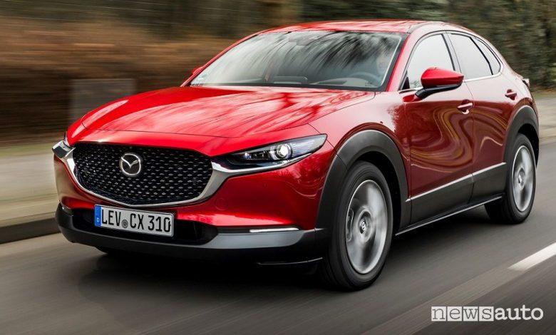 Incentivi auto Mazda, proroga Summer Bonus a giugno
