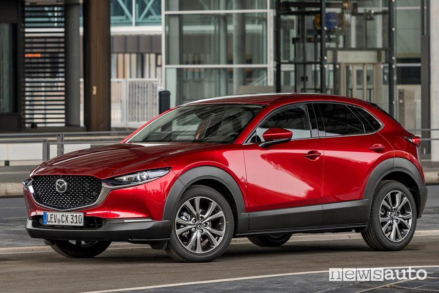 Incentivi Mazda Summer Bonus a giugno 2021