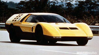 Mazda RX500, la storia del prototipo con motore rotativo