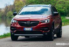 Photo of Opel Grandland X Hybrid4 plug-in, caratteristiche e prezzi