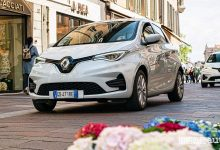 Photo of Car sharing elettrico a Bergamo, con la Renault Zoe e Mobilize