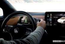 Photo of Assistente virtuale in auto su Volkswagen ID.3 ed ID.4