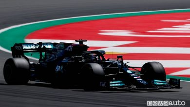 Photo of F1 Gp Spagna, la Mercedes vince la gara con Hamilton [foto classifiche]