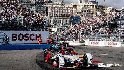 orari ePrix Monaco Formula E