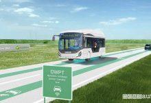 Ricarica wireless auto elettriche, sperimentazione sull'Autostrada Brebemi
