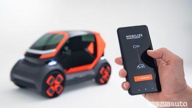 Mobilize di Renault, soluzioni smart per la mobilità sostenibile