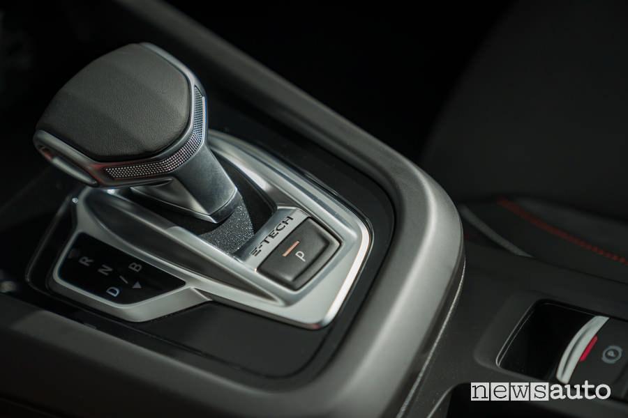 Leva cambio automatico Renault Arkana E-TECH