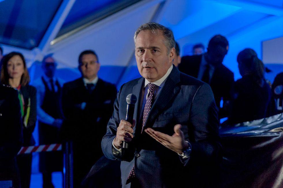 Alfredo Altavilla da giugno 2021 è il nuovo Presidente esecutivo di Italia trasporto aereo (Ita)