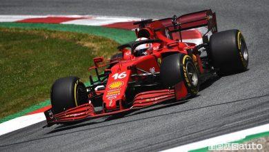Calendario F1 2022: tappe, date, orari dei gran premi di Formula 1