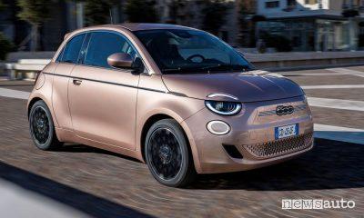 Premio Auto Europa 2022, le sette finaliste