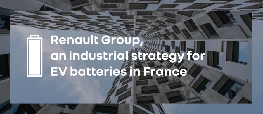 Gigafactory Renault, dove sarà realizzata
