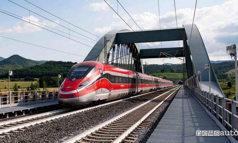treni alta velocità