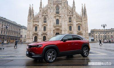 Mazda al MIMO Milano Monza Motor Show 2021