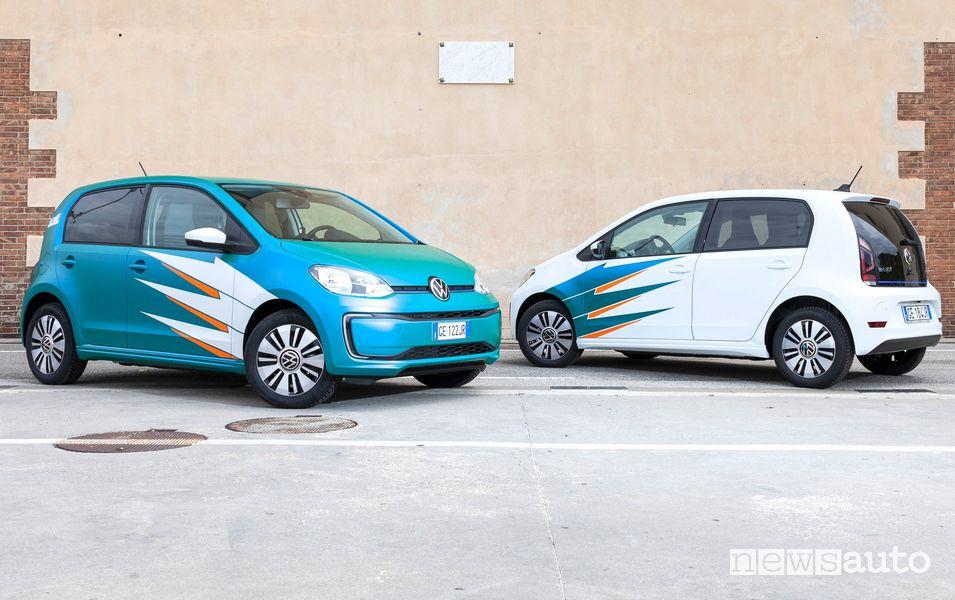 Elettra Car Sharing funziona con le formule Free Floating e Station Based