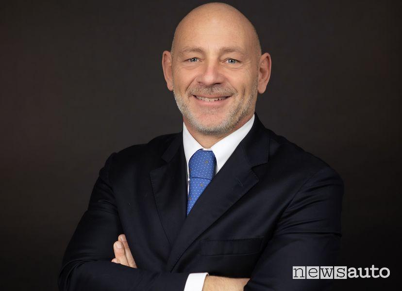Gianluca Testa, Managing Director Southern Europe di Avis Budget Group