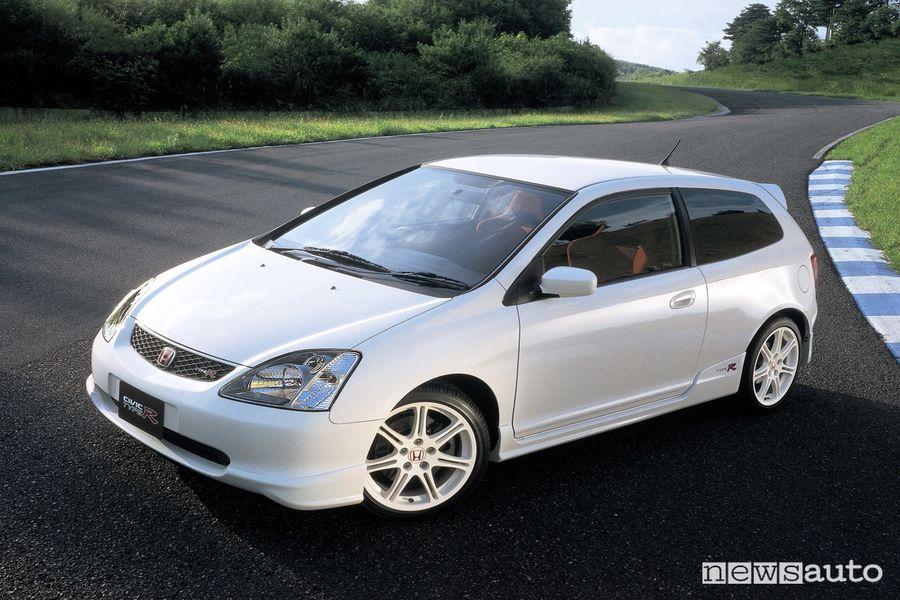 Civic Type R (2001)