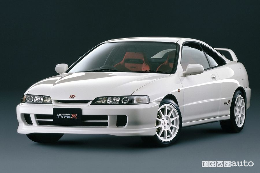 Integra Type R (1995)