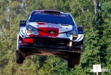 WRC Rally Estonia 2021, vittoria Toyota [classifica]