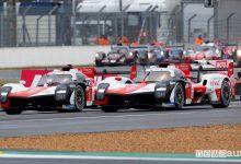 24 Ore di Le Mans 2021, classifica finale e risultati