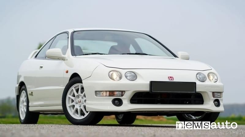 Honda Integra Type R del 1995