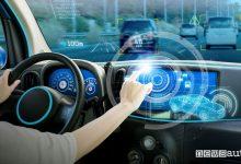 Guida autonoma, guidare l'auto come un pilota