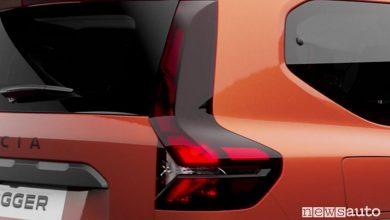 Nuovo Dacia Jogger, anticipazioni, come sarà
