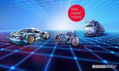 Automechanika Frankfurt 2021, data, programma e biglietti