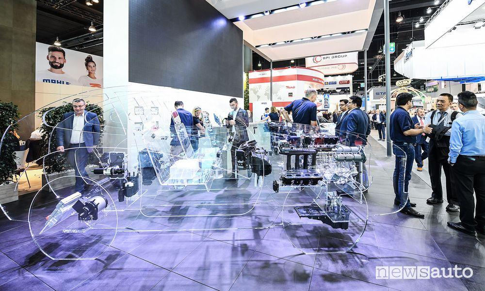 Automechanika Frankfurt dal 14 al 16 settembre 2021