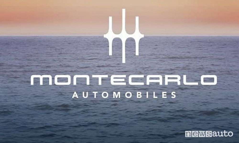 Logo Monte Carlo Automobiles