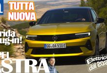 Video Opel Astra 2022