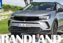 Opel Grandland 2022 video