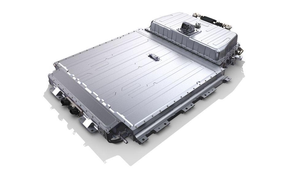 Batteria al litio nuova Renault Mégane E-TECH Electric