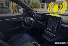 Aggiornamento software Renault, nuove funzioni da remoto FOTA