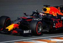 Qualifiche F1 Gp Olanda 2021, la griglia di partenza