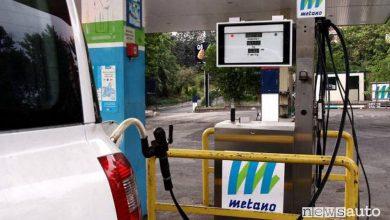 Prezzi benzina, diesel e metano aumenti record settimanali