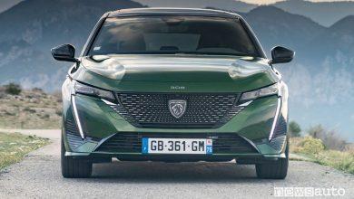 Peugeot 211 anni, parte la produzione della nuova 308
