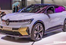 Nuova Renault Mégane elettrica E-TECH Electric, caratteristiche, autonomia