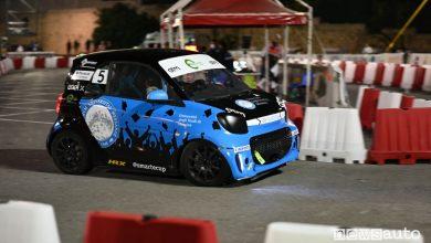 Smart e-cup e-Motor Show di Messina