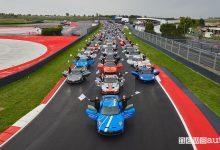 Porsche Festival 2021, resoconto, foto 6^ edizione