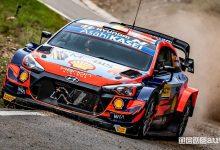 WRC Rally di Spagna 2021, risultati e classifica